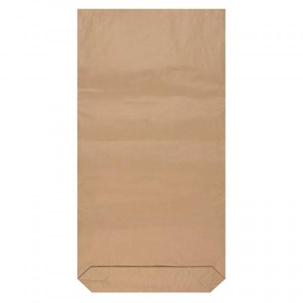 Бумажный крафт-мешок четырехслойный 50x9x100 см
