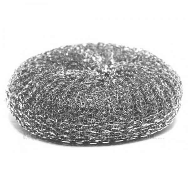 Губка металлическая для посуды