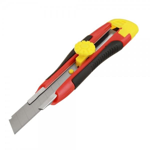 Нож с выдвижным лезвием Модерн 18мм