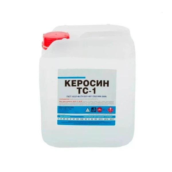 КЕРОСИН ТС-1 10 Л