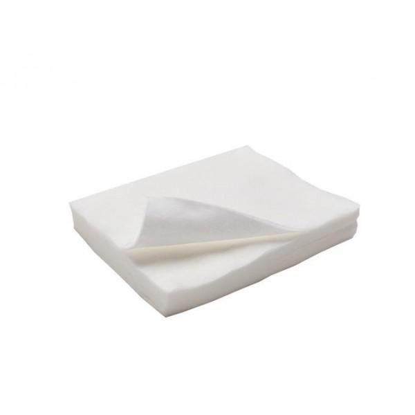 Салфетка нетканая 10Х10 см, 100 шт в упаковке