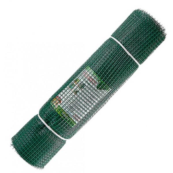 Сетка садовая для забора, пластик, высота 1м, длина 20м., (шт.)