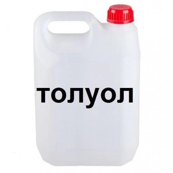 ТОЛУОЛ НЕФТЯНОЙ, 10 Л
