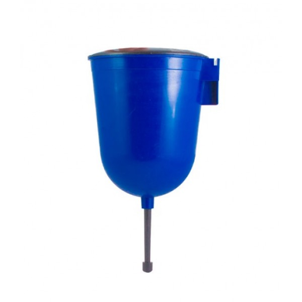 Умывальник пластиковый 3 л, с крышкой